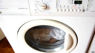 वॉशिंग मशीन