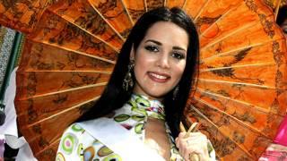 पूर्व मिस वेनेजुएला मोनिका स्पीयर