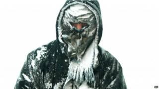 पोलर, ठंड