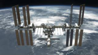 Construction of the ISS began in 1998. Further modules are expected to be attached in future