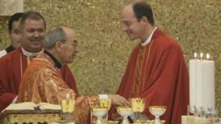 Cardenal Velasio de Paolis