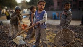 भारत में बाल मजदूरी