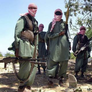 一些英国公民到索马里等地接受恐怖活动培训。