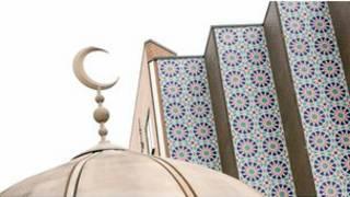 伦敦清真寺