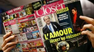 Closer dergisi