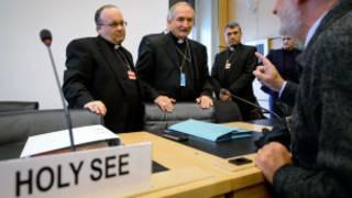 الفاتيكان في جنيف