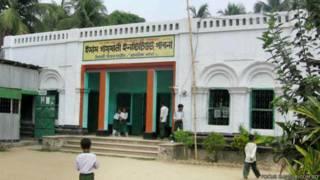 सुचित्रा सेन पुश्तैनी मकान