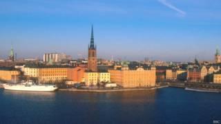 Estocolmo (BBC)