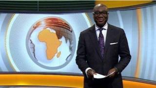 Komla Dumor (BBC)