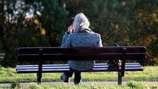 ब्रिटेन वयस्क अकेलापन