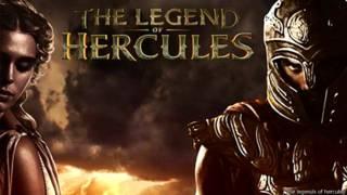 'द लेजेंड्स ऑफ़ हर्क्यूलिस'