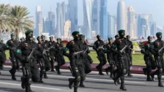 قوات خاصة قطرية