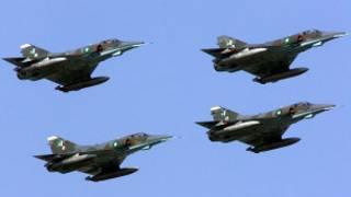 Pakistan hava kuvvetleri