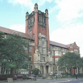 紐卡斯爾大學