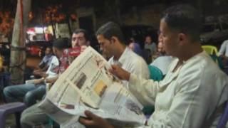 إنقسام وترقب بين المصريين تعكسه إحياء الذكرى الثالثة للثورة