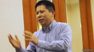 Сюй Чжиюн (30 марта 2013 года)
