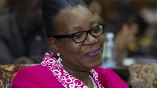 La présidente centrafricaine, Catherine Samba-Panza, a choisi Mahamat Kamoun comme nouveau chef du gouvernement