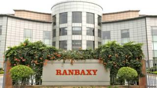रैनबैक्सीः भारत की दवा निर्माता कंपनी, कारखाने के दवा निर्यात, अमरीका में रोक