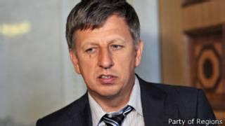 Владимир Макеенко возглавляет в Раде регламентный комитет