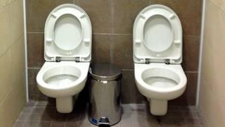 अनूठा शौचालय
