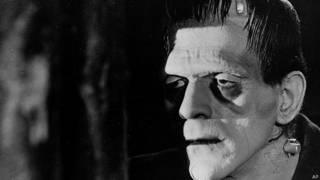 Frankenstein, फ्रैंकस्टाइन