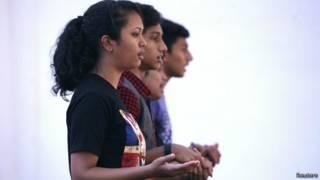 Jemaat Katolik di Malaysia