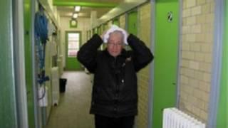 لا تزال الحمامات العامة تعمل بكفاءة في مدينة تولوز الفرنسية.