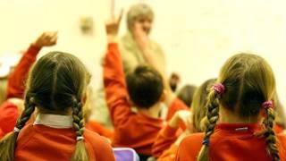 Escuela en Reino Unido