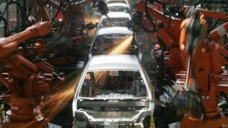 montadora no Brasil | AP
