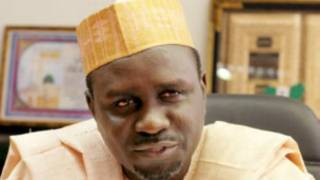 Malam Ibrahim Shekarau, ministan ilmin Najeriya