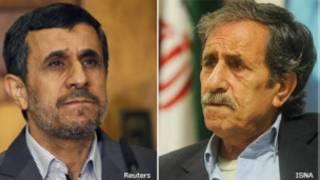 Mahmoud Ahmadinejad 'lookalike' banned from acting