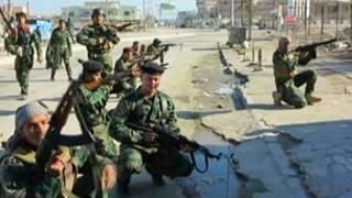 इराकी सेना