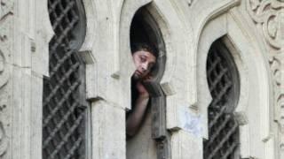 وزارة الأوقاف المصرية توحد خطبة الجمعة في جميع المساجد.