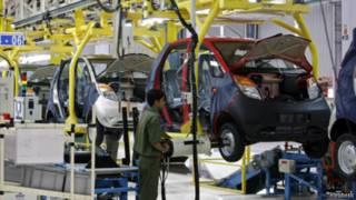Tata Nano buatan India