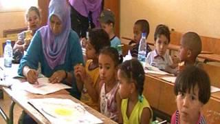 تدني مستوى التعليم في العالم العربي