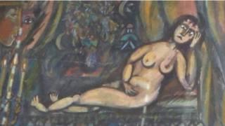 जाली पेंटिंग