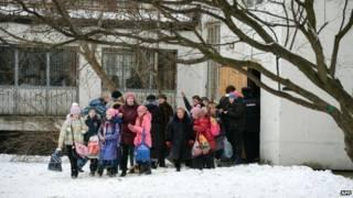 रूसी स्कूल