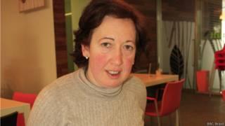 Maria Dolores Mirón Torrent (BBC)