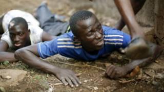 Rikicin Jamuriyar Afrika ta tsakiya