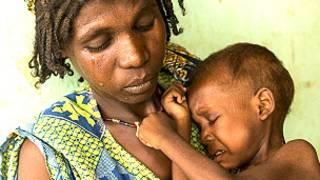 Matan karkara na Nijer