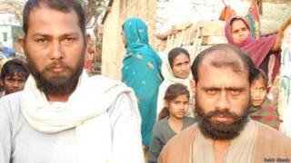 कानपुर में भीख मांगने वालों का गांव