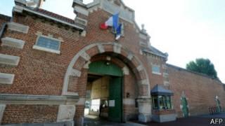 Французская тюрьма