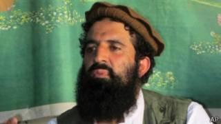 तालिबान प्रवक्ता