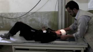 Seorang anak terluka dalam serangan bom di Jalalabad
