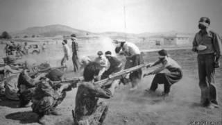 اعدام های کردستان