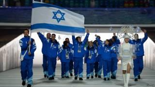 Сборная Израиля