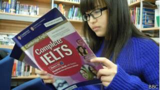申请英国留学的同学中,提供IELTS成绩的占绝大多数