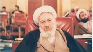 احمدی آذری قمی