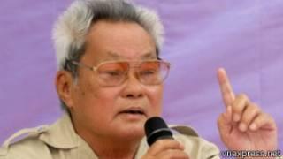Nguyễn Quang Sáng