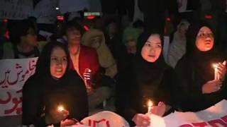 हज़ारा शिया, पाकिस्तान